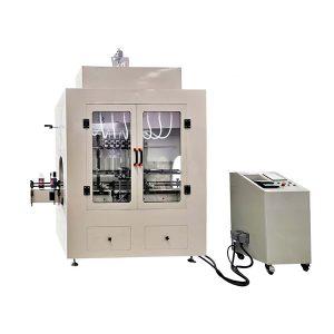 Lineare korrosive Flüssigkeitsfüllmaschine