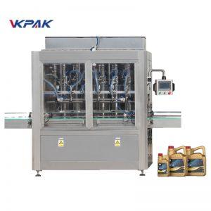 Automatische lineare Schmierölfüllmaschine