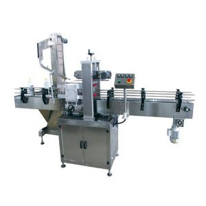 Automatische Press-Snap-Capping-Maschine
