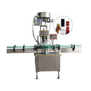 Automatische ROPP-Verschließmaschine