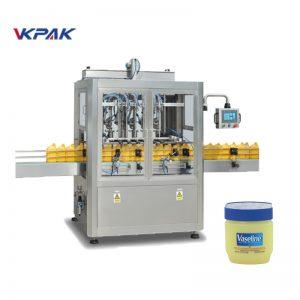 Automatische Vaseline-Füll- und Kühlleitung