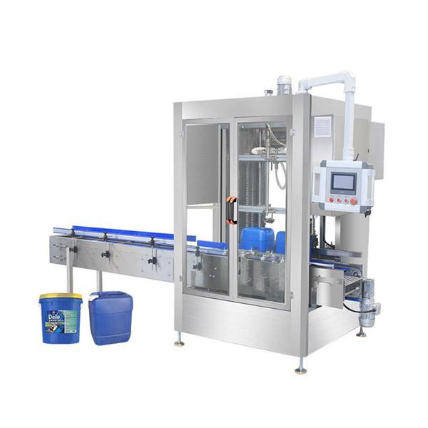 Automatische Netto-Wiege-Füllmaschine