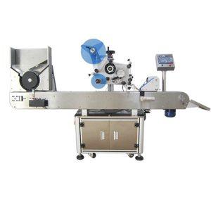 Horizontale automatische Etikettiermaschine